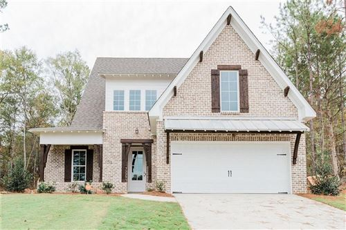 Photo of 1713 WOODSOME CIRCLE, AUBURN, AL 36830 (MLS # 141756)