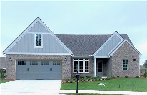 Photo of 2831 MILL LAKES Ridge, OPELIKA, AL 36801 (MLS # 145760)