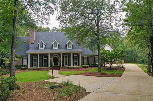 Photo of 5405 RIVER OAK Way, PHENIX CITY, AL 36867 (MLS # 147760)