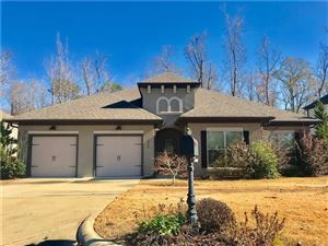 Photo of 2248 VINCENTE DRIVE, AUBURN, AL 36830 (MLS # 139762)