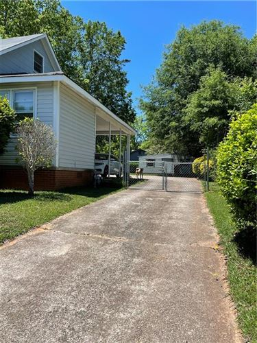 Tiny photo for 311 BLAND Street, VALLEY, AL 36854 (MLS # 151762)