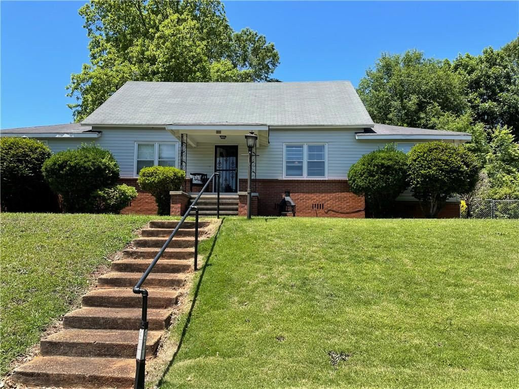 Photo for 311 BLAND Street, VALLEY, AL 36854 (MLS # 151762)