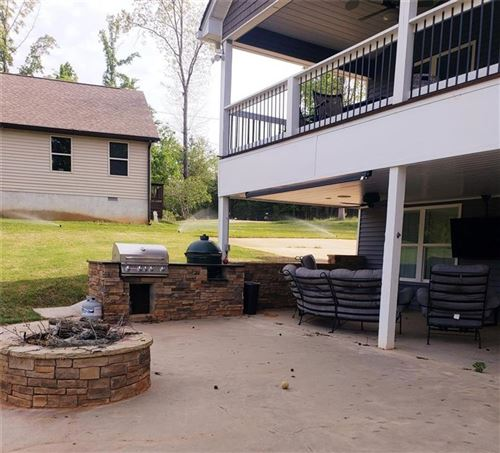 Tiny photo for 462 DEAD TIMBERS Road, DADEVILLE, AL 36853 (MLS # 152764)