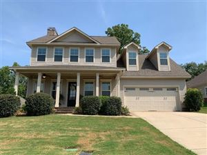 Photo of 4164 CREEKVIEW COURT, AUBURN, AL 36832 (MLS # 140771)