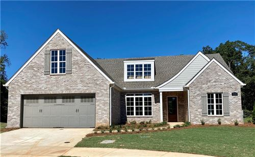 Photo of 3130 MILL LAKES Ridge, OPELIKA, AL 36801 (MLS # 145772)