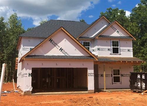 Photo of lot 94 CREEKSTONE DRIVE #94, OPELIKA, AL 36801 (MLS # 140778)