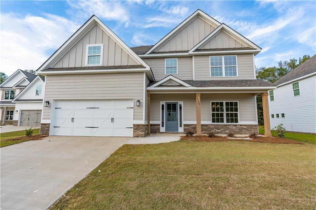 4156 MARA VISTA Drive #5, Auburn, AL 36832 - #: 145780