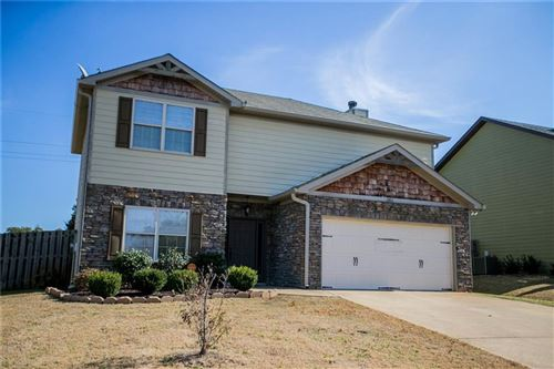 Photo of 1307 SOUTHWICK Lane, OPELIKA, AL 36801 (MLS # 147787)