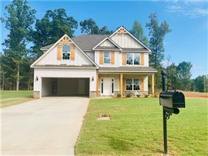 Photo of lot 92 NORTHBROOK DRIVE #92, OPELIKA, AL 36801 (MLS # 140789)