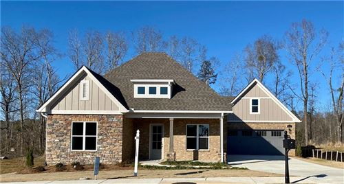 Photo of 2830 MILL LAKES Ridge, OPELIKA, AL 36801 (MLS # 145790)