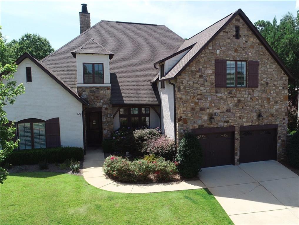 1678 WOODLEY Circle, Auburn, AL 36830 - #: 145791