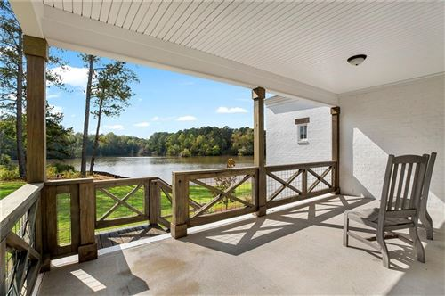 Photo of 2246 LAKEVIEW Drive, OPELIKA, AL 36801 (MLS # 147798)