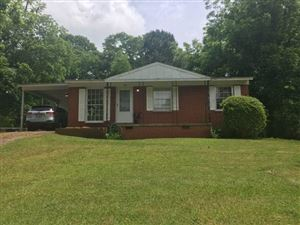 Photo of 307 CORR AVENUE, OPELIKA, AL 36801 (MLS # 140802)