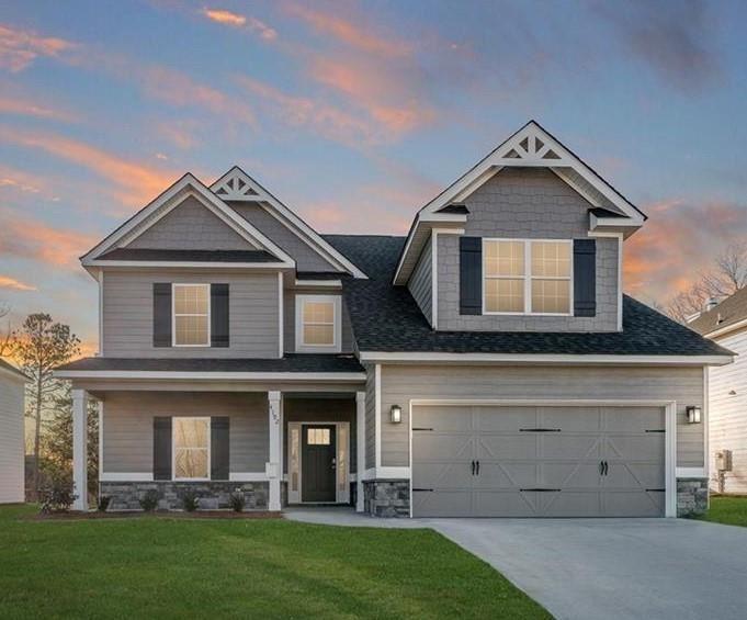 4192 MARA VISTA Drive, Auburn, AL 36832 - #: 147803