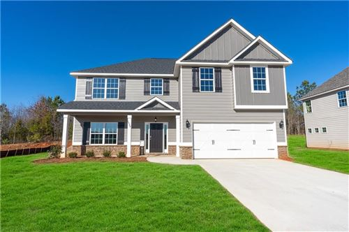 Photo of lot 97 CREEKSTONE COURT #32, OPELIKA, AL 36801 (MLS # 140805)