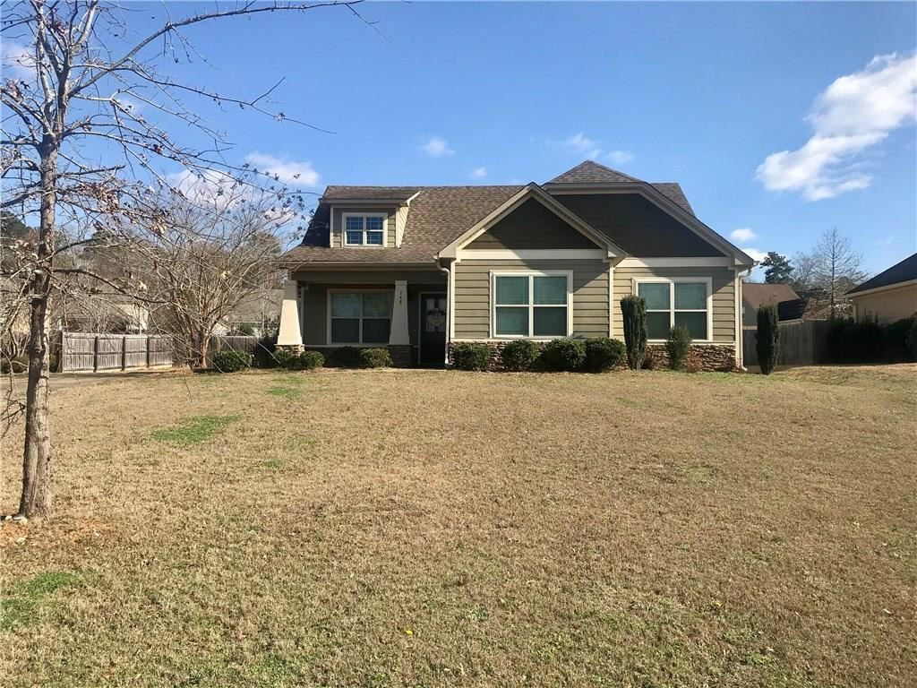 Photo for 748 LUNDY CHASE Drive, AUBURN, AL 36832 (MLS # 143805)