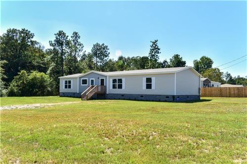 Photo of 3368 LEE ROAD 165, BEAUREGARD, AL 36804 (MLS # 143813)