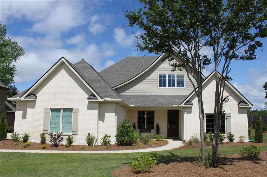 1502 ALEX Avenue, Auburn, AL 36830 - #: 144836