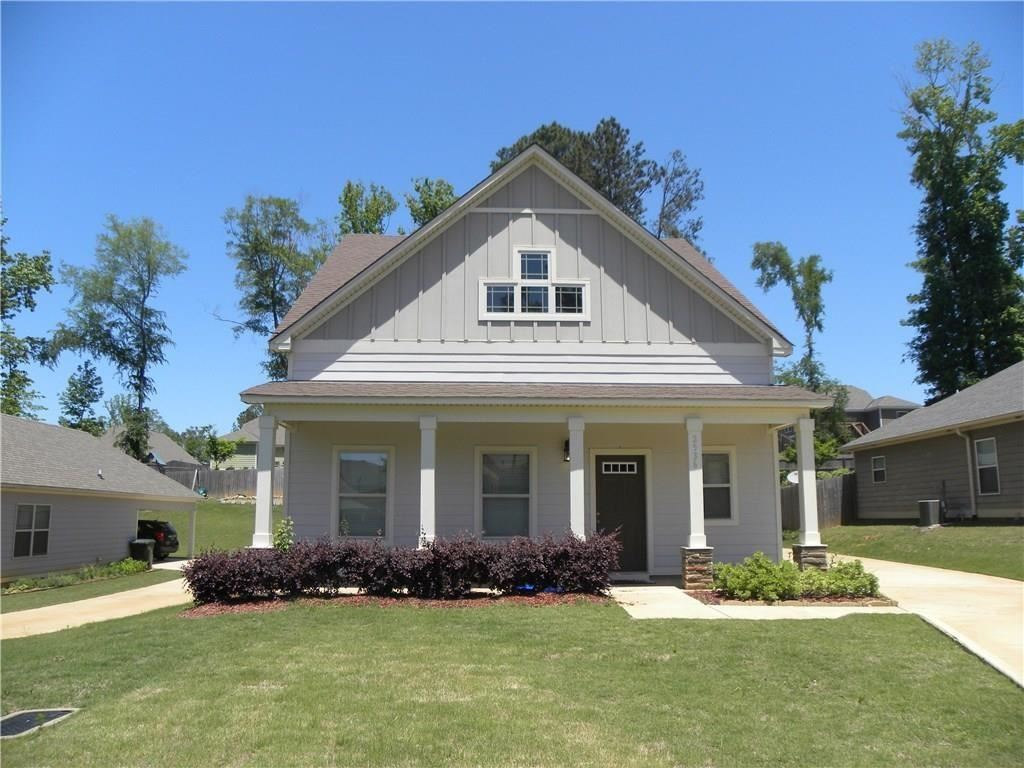 2536 CHURCHILL Circle, Auburn, AL 36832 - #: 148836