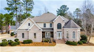 Photo of 209 LANCELOT LANE, OPELIKA, AL 36801 (MLS # 139838)