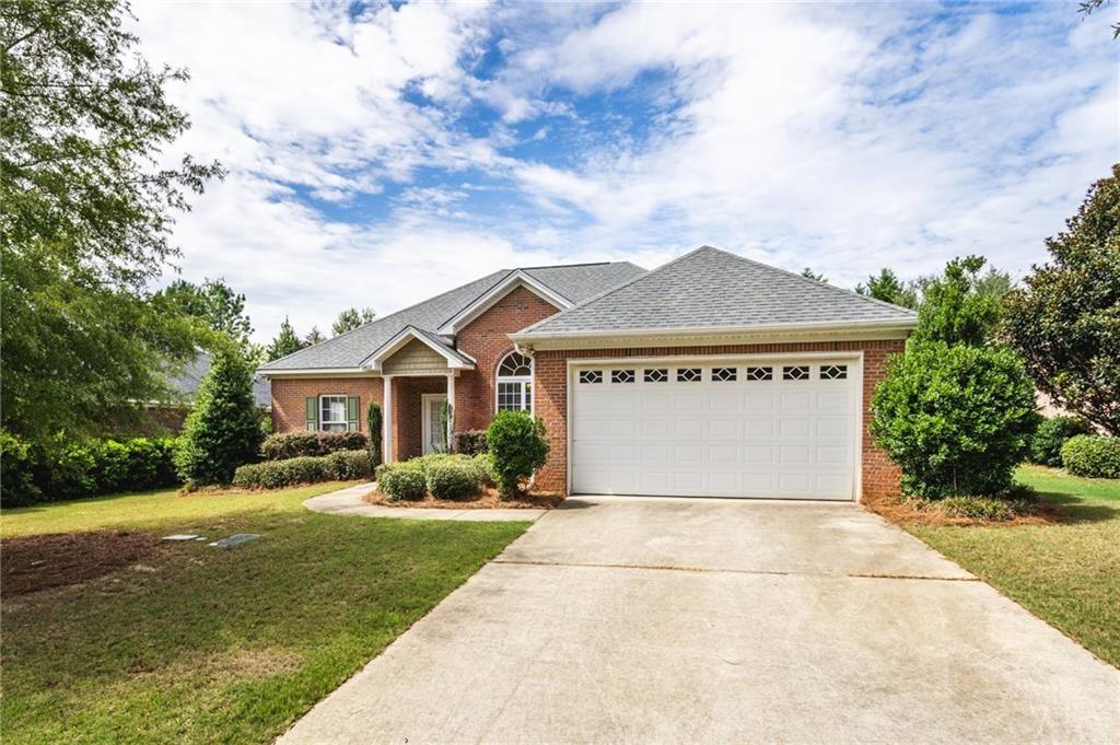 1408 CLOVERBROOK Circle, Auburn, AL 36830 - #: 147838