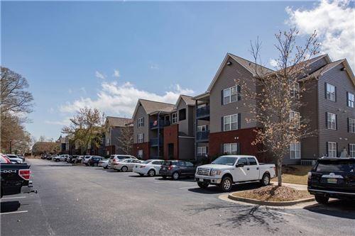 Photo of 1114 S COLLEGE Street #202, AUBURN, AL 36832 (MLS # 152840)