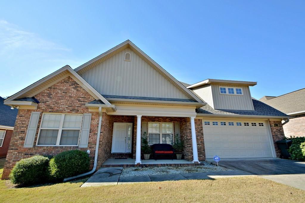 4028 BETH ANNE Place, Auburn, AL 36832 - #: 145844