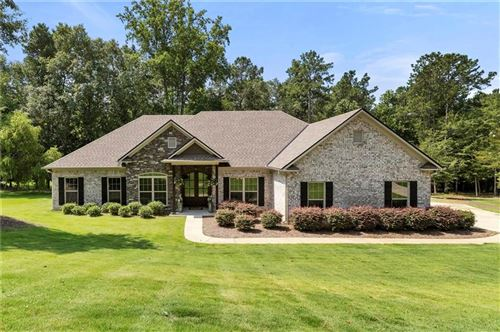 Photo of 45 STONEDALE Court, SMITH STATION, AL 36877 (MLS # 152870)