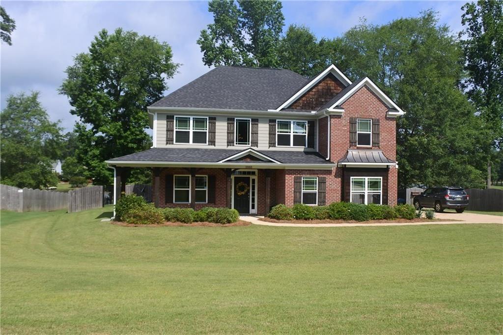 2003 PRESERVE Drive, Auburn, AL 36879 - #: 143874