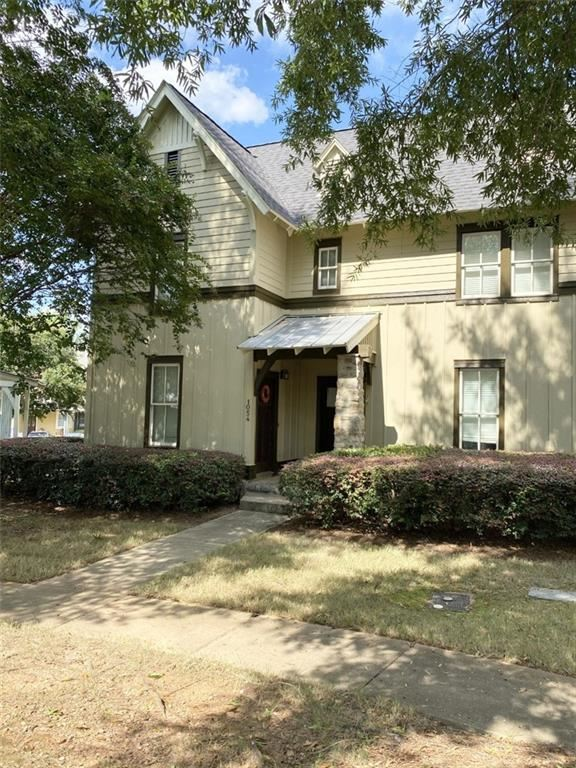 650 DEKALB Street #1054, Auburn, AL 36830 - #: 147892