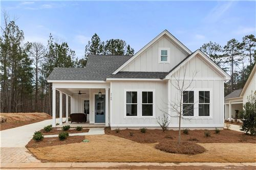 Photo of 3165 EAGLE Trail, OPELIKA, AL 36801 (MLS # 148899)