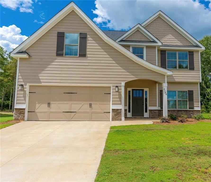 4144 MARA VISTA Drive #3, Auburn, AL 36832 - #: 144899