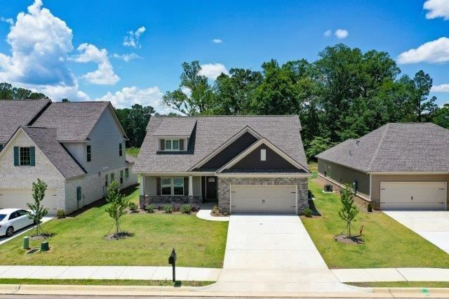2694 GOLF MILL Court, Auburn, AL 36832 - #: 141900