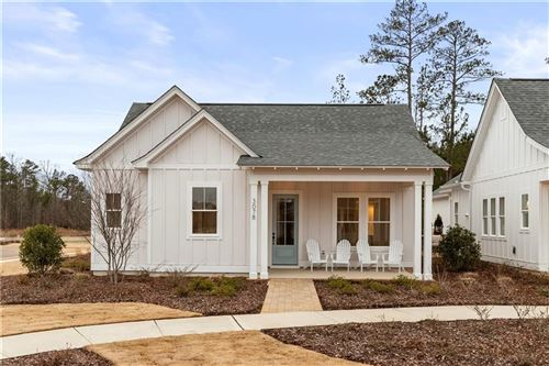Photo of 3078 YARDS Lane, OPELIKA, AL 36801 (MLS # 148901)