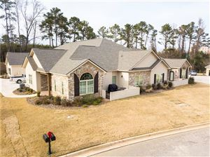 Photo of 3016 ALUMNI LANE, OPELIKA, AL 36804 (MLS # 127905)