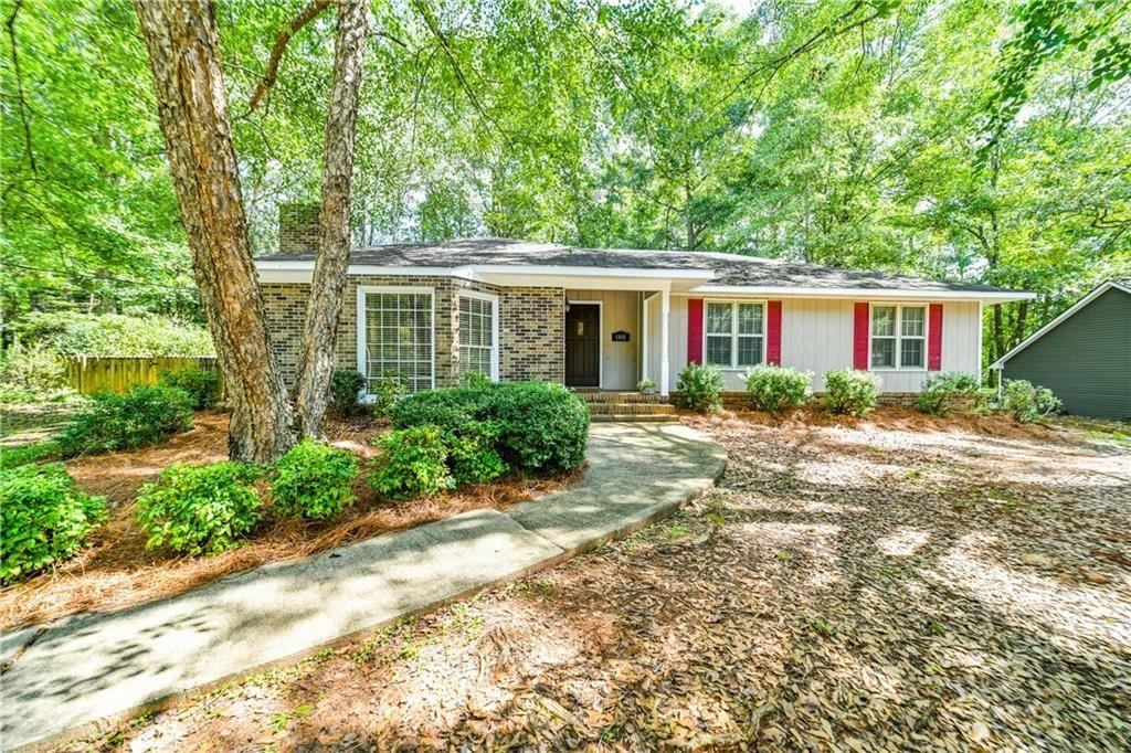 1488 MILLBRANCH Drive, Auburn, AL 36832 - #: 147912