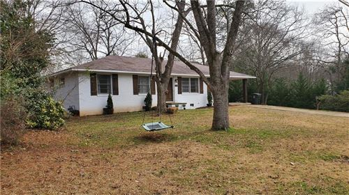 Tiny photo for 1303 CLEARMONT Street, OPELIKA, AL 36801 (MLS # 148914)