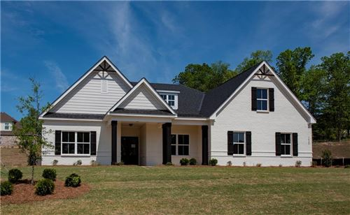 Photo of 1820 MORNING GLORY Drive, OPELIKA, AL 36801 (MLS # 142917)