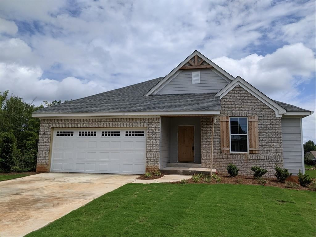 2222 RED TAIL Lane, Auburn, AL 36879 - #: 145924