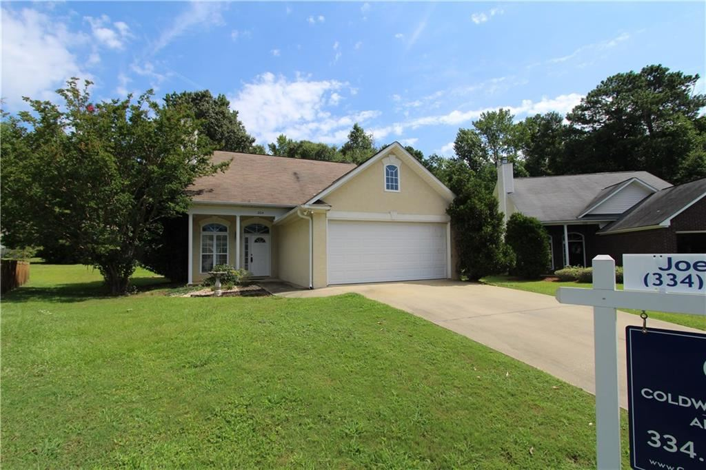 204 SOUTHVIEW Lane, Opelika, AL 36804 - #: 145926