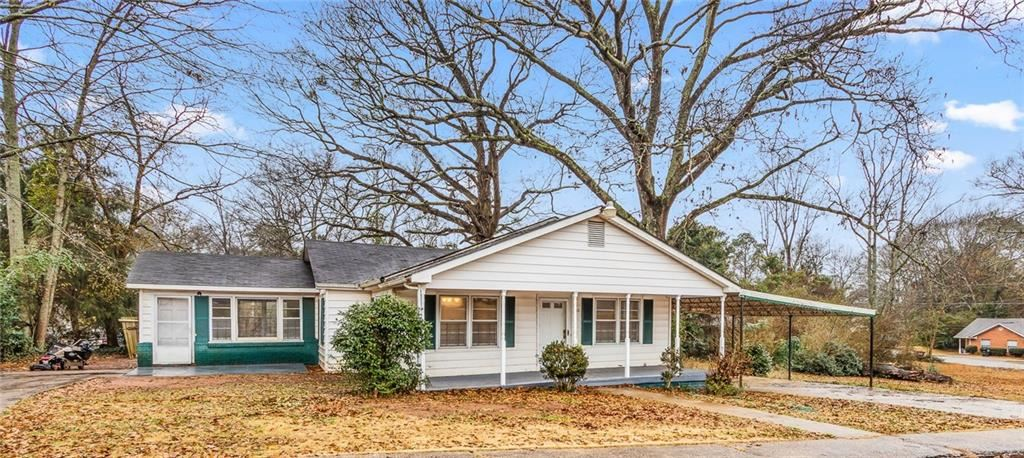 Photo for 310 N 1ST Street, OPELIKA, AL 36801 (MLS # 148935)