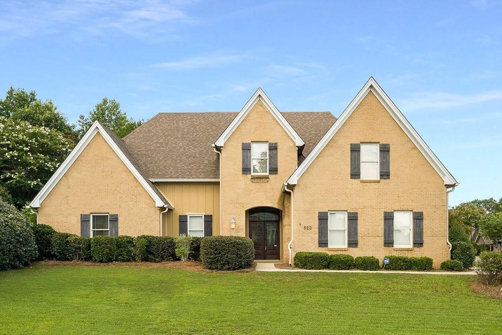 822 MADELINE Lane, Auburn, AL 36830 - #: 145947
