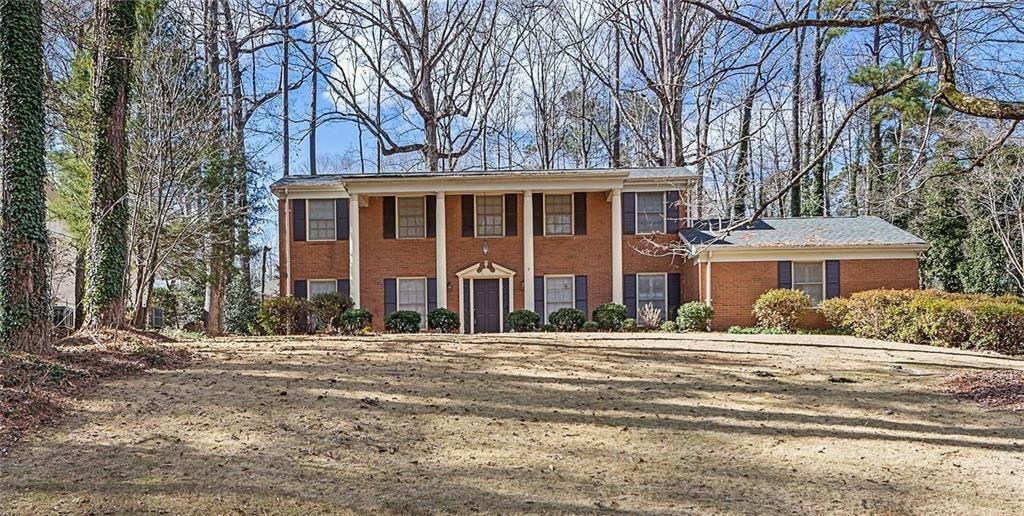 1313 HICKORY Lane, Auburn, AL 36830 - #: 148949
