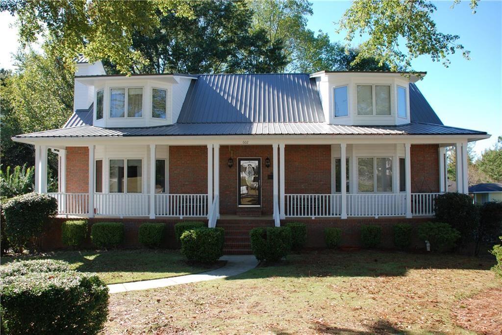 602 LOCKWOOD Street, Auburn, AL 36830 - #: 142950