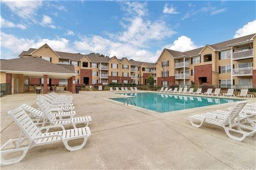Photo of 730 W MAGNOLIA Avenue #11302, AUBURN, AL 36830 (MLS # 143960)