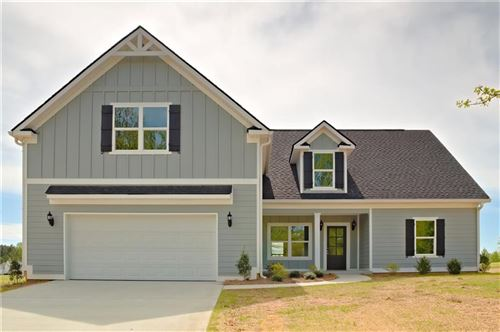 Photo of 1671 QUAIL CROSSING Road, LANETT, AL 36863 (MLS # 140970)