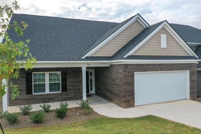 341 FRONTIER Circle, Auburn, AL 36832 - #: 144989