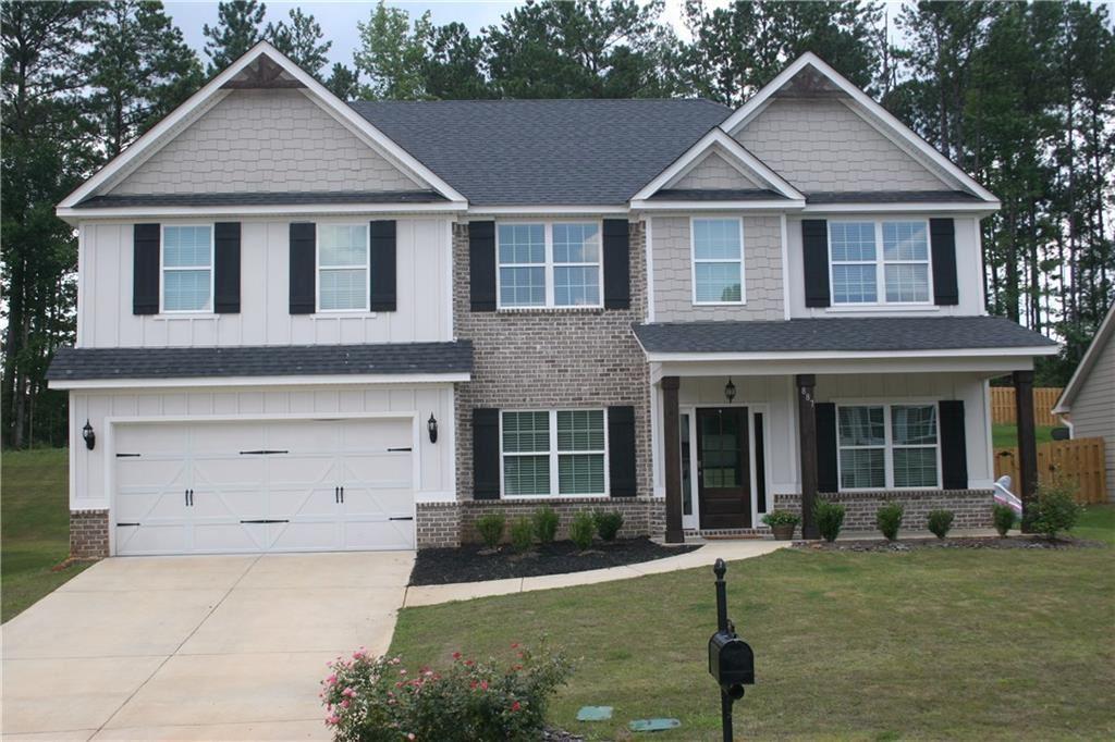 887 W RICHLAND Circle, Auburn, AL 36832 - #: 145995