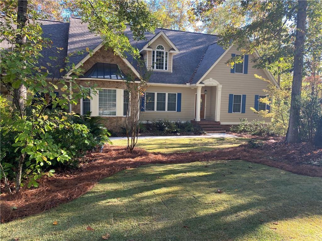 1448 VARNER Avenue, Auburn, AL 36830 - #: 148995