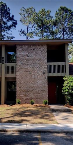 Photo of 1024 STONEGATE Drive #C, AUBURN, AL 36832 (MLS # 144996)